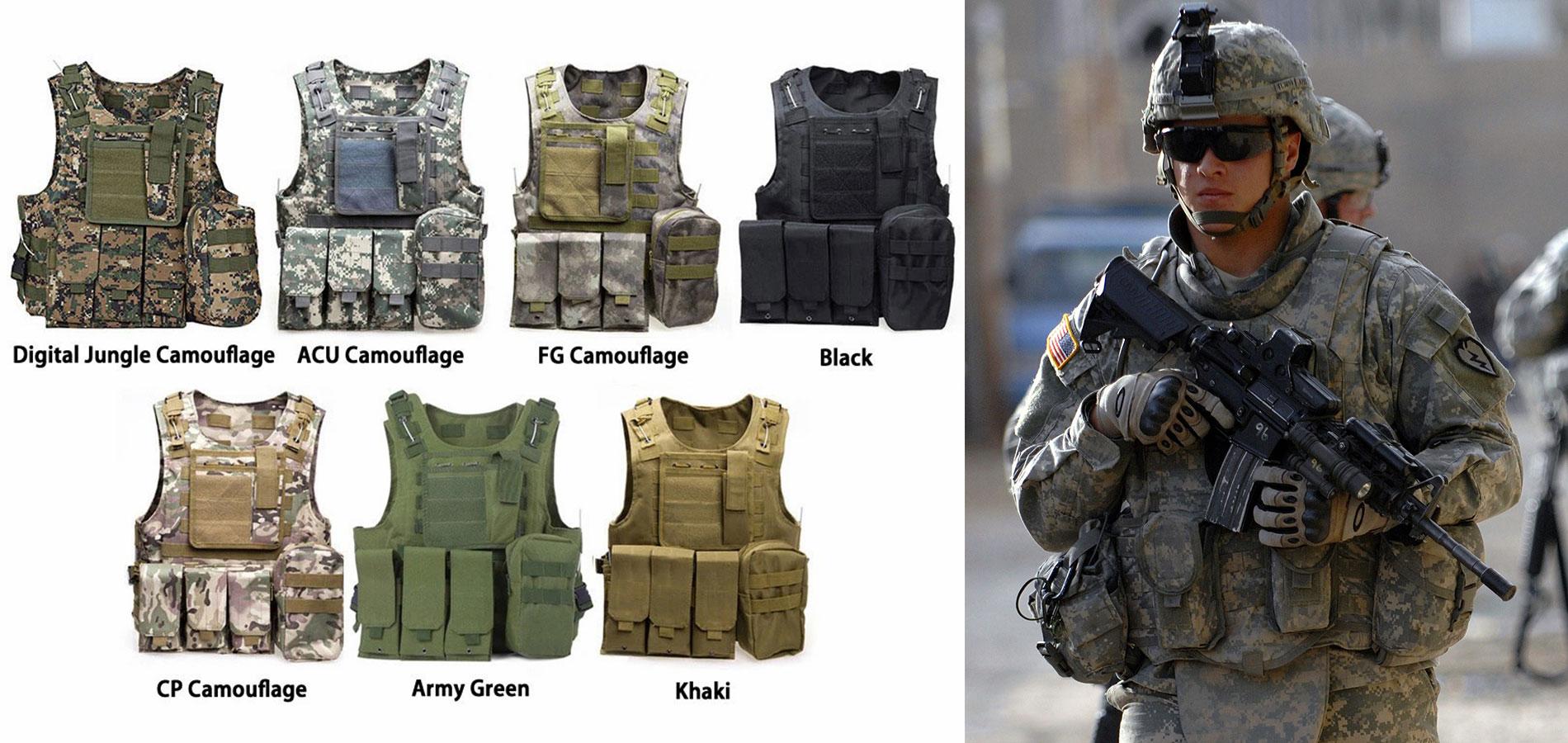 Military Uniform Wholesale